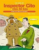 8. Intriga en la fábrica de paraguas (Los casos del Inspector Cito y su ayudante Chin Mi Edo)