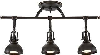 amazon com over sink lighting fixtures