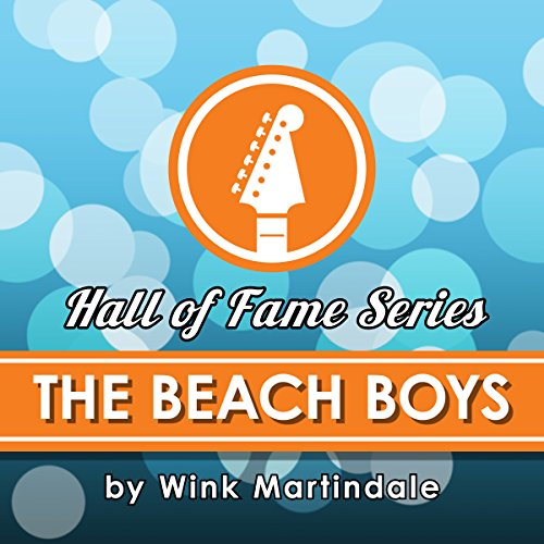 The Beach Boys copertina