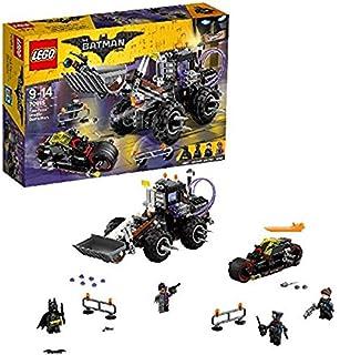 LEGO PT IP 2017 - Batman Movie Doble