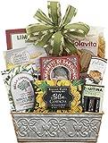 The Taste of Italy Gift Basket...