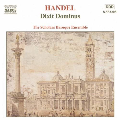 Scholars Baroque Ensemble