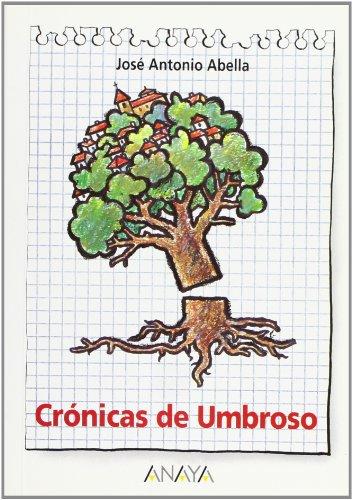 Crónicas de Umbroso (Otras Colecciones - Varios)
