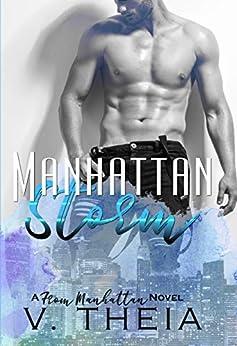 Manhattan Storm (From Manhattan Book 3) by [V. Theia]