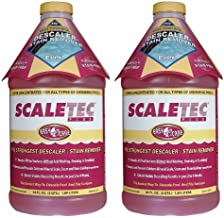 scale tech pool chemical