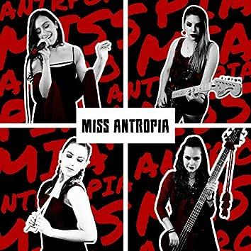 Miss Antropía (feat. Nina Uma)