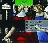 Ramírez: Misa Criolla - 5. Agnus Dei (estilo pampeano)