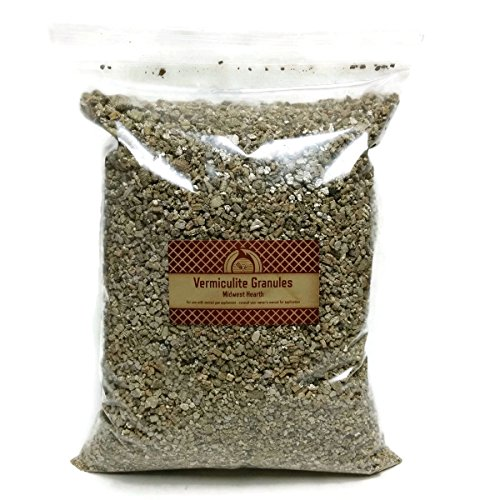 Midwest Hearth Vermiculite Granules for Gas Logs - 12 oz Bag