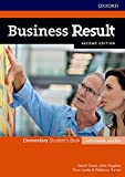 Business Result Elementary. Student's Book with Online Practice 2nd Edition: Business English ou Can Take to Work Today (Business Result Second Edition)