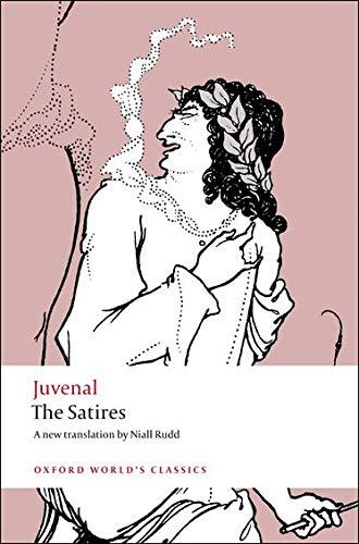 Satires (Oxford World's Classics)