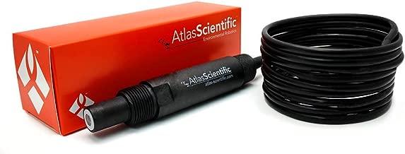 Atlas Scientific Industrial pH Probe .001-14 pH with Integrated PT-1000 Temperature Probe