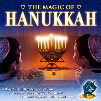 The Magic Of Hanukkah