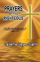 a fervent prayer of a righteous man