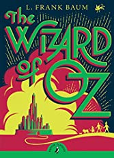 Image of Wizard of Oz  Puffin. Brand catalog list of Puffin Books.