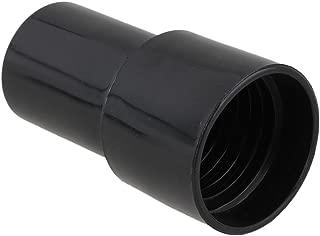 Vacuum Cleaner Hose Adapter Connector 00178 Plastic Hose Adaptor Converter 40mm Black