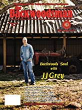 The Backwoodsman Magazine Vol. 35 Issue 4 July/August 2014