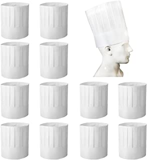 Best disposable catering hats Reviews