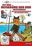 Die DDR in Originalaufnahmen - Mit dem Reisebüro der DDR unterwegs - Von der Schwarzmeerküste bis zur Hohen Tatra