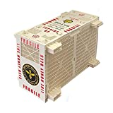Mellivo 3 lb Package of Live Bees with a Mated Queen