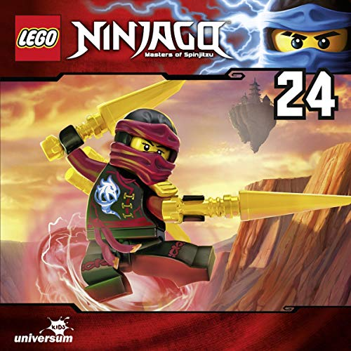 Der alte Leuchtturm: LEGO Ninjago 62-64