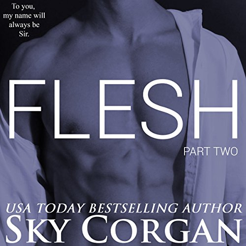 Flesh: Part Two audiobook cover art