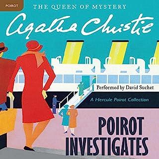 Poirot Investigates Titelbild
