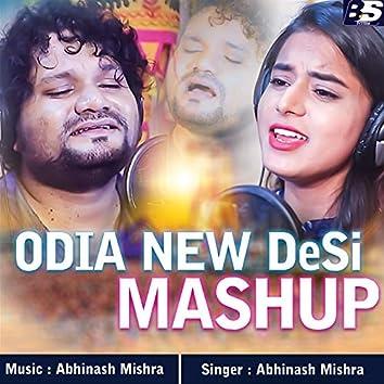 Odia New Desi MashUp