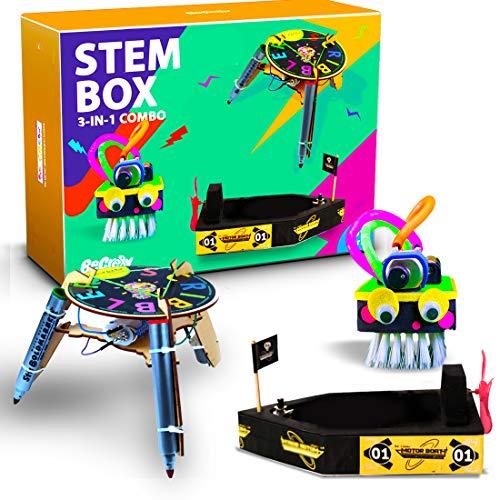 Best robotics kits