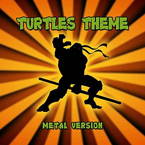 Teenage Mutant Ninja Turtles Theme (Metal Cover)