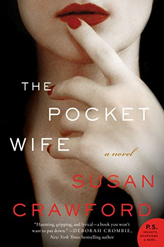 The Pocket Wife: A Novel by [Susan Crawford]
