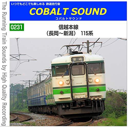 Shin'etsu Main Line (Oshikiri-Mitsuke) Series115