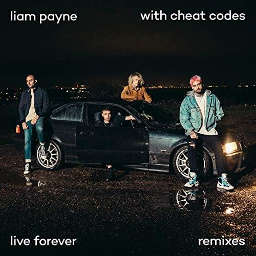 Liam Payne & Cheat Codes