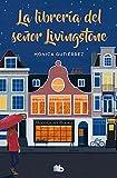 La librería del señor Livingstone (Ficción)