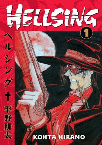 Hellsing Volume 1