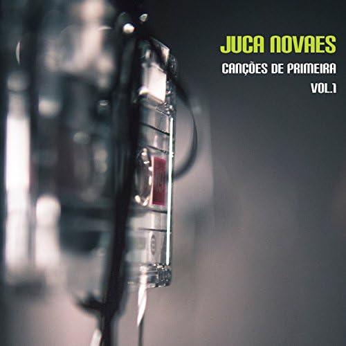 Juca Novaes feat. Dani Black, Chico Cesar, Rafael Alterio, Ceumar, MPB4, Pedro Alterio & Barbara Rodrix
