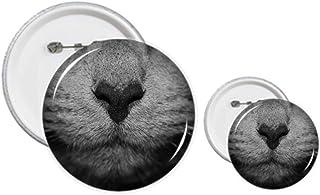 Kit de création de boutons et badges pour photos de chat