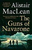 The Guns of Navarone (English Edition)