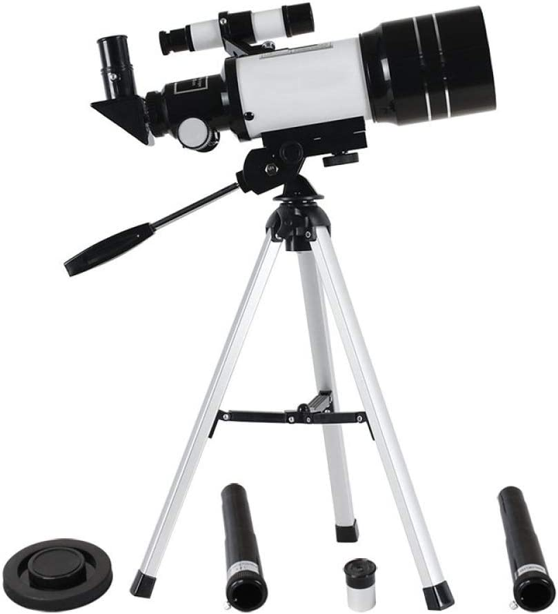 HLL Super beauty product restock quality top 70Mm Be super welcome Table Astronomical Telescope 140X Focus Beginners Fast