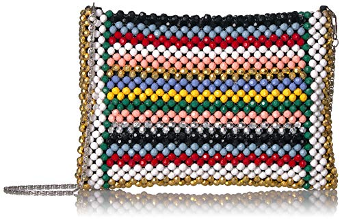 Betsey Johnson Just Bead It Multi Bag, Mehrere (multi), Einheitsgröße