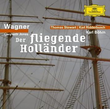 Wagner: Der fliegende Hollander (Bohm)