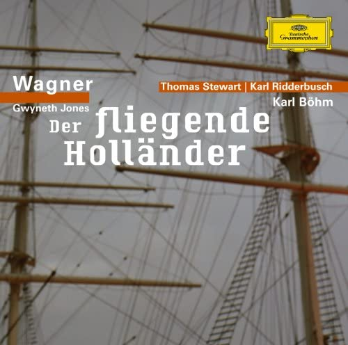Orchester der Bayreuther Festspiele, Karl Böhm & Richard Wagner