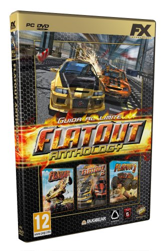 FlatOut Anthology Premium