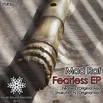 Fearless EP