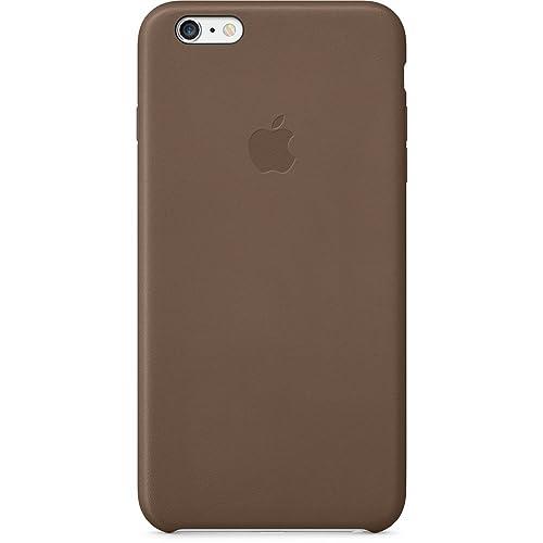 coque iphone 6 cuir apple