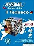 Il tedesco. Con CD Audio formato MP3...