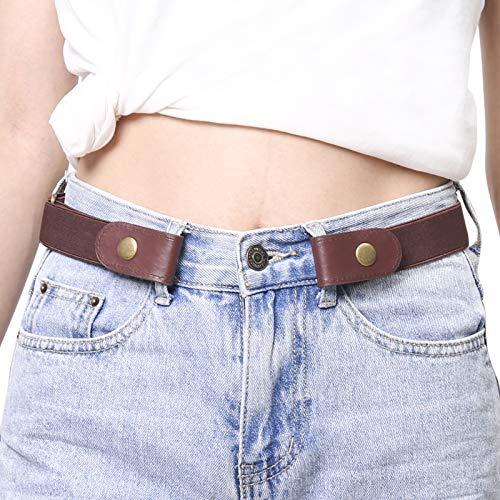 Wide Black Faux Leather Waist Belts for Women Girls NUOMI Silver Heart-shaped Buckle Belt Jeans Pants Dresses Accessories