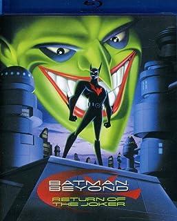 Animated Joker Movies