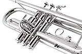 Immagine 2 eastrock tromba set di strumenti