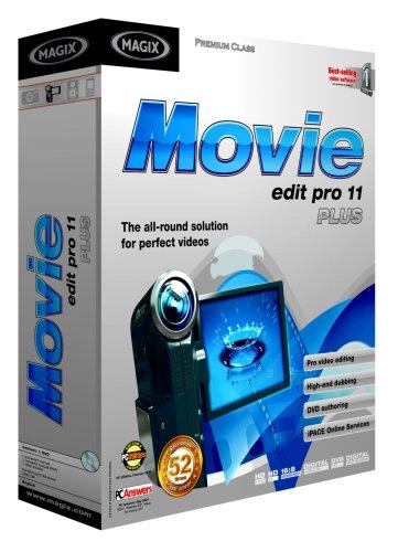 Magix Movie Edit Pro 11 Plus (PC)