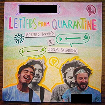 Letters from Quarantine